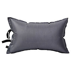 Almohada autoinflable Sherpa