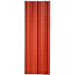 Puerta closet plegable alerce 70 x 200 cm