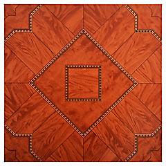 Cerámica 41.6 x 41.6 cm Parquet Cedro 1.73 m2