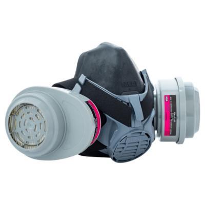 Kit respirador 420 filtro gmap100 Banos completos sodimac