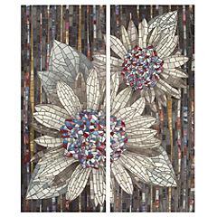 Cerámica 25 x 60 cm Sole 2 piezas 0.3 m2