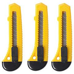 Pack cuchillos de corte B/Pres 3 piezas 14K8466