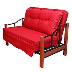 Sofá cama 95x140x50 cm