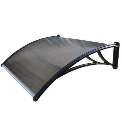Alero listo de 1 x 1 2 mt color bronce for Escalera plegable aluminio sodimac