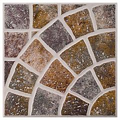 Cerámica 31.6 x 31.6 cm Stone Rústico 1 m2