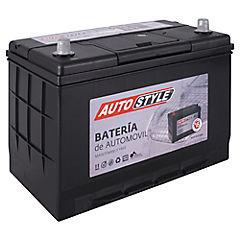 Batería libre mantención 63 A 12 V Derecho positivo