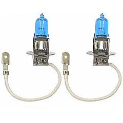 Ampolleta H3 Bluefect 60/50 Watts