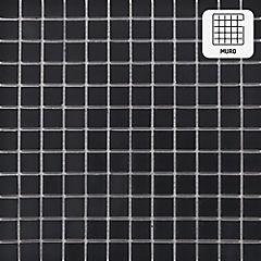 Malla Mosaico 30X30 cm C.Black