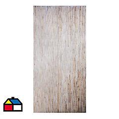 8 mm 1 x 3 m Poli Bambú