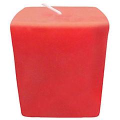 Vela cuadrada Roja