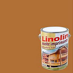 Aceite Imprimante Linolin 1 galón