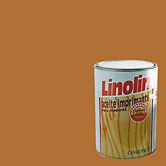 Aceite imprimante semibrillante 1/4 gl