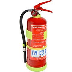 Extintor Hogar ABC al 90% 2kgs.