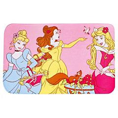 Piso baño Princesas