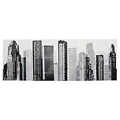 Sticker skyline edificio