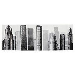 Sticker decorativo skyline 12 unidades