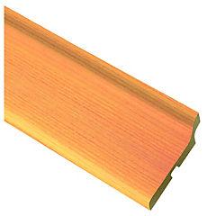 Zócalo piso madera Jequetiba 2.4 mt