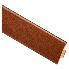 Guía de transición piso madera Jatoba 2.4 mt