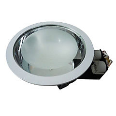 Foco embutido LED 26 W 2 luces
