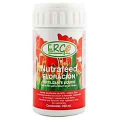 Fertilizante líquido para floración 250 cc
