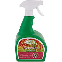 Fertilizante para flores líquido 1 litro spray