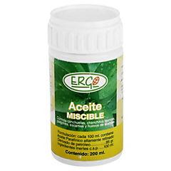 Aceite miscible controlador de insectos 200 cc