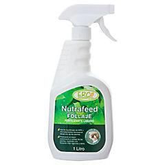 Shampoo foliar Fumagina gatillo 1 litro