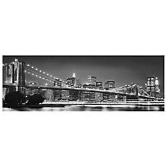 Fotomural Brooklyn Noche 4320 368x127