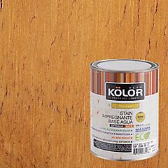 Protector de madera satinado 1/4 gl Palo rosa