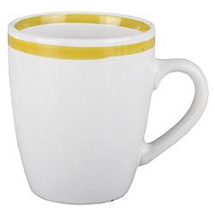 Tazón Amarillo banda