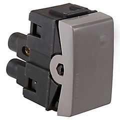 Interruptor pulsador Na 10A mink Modus Style