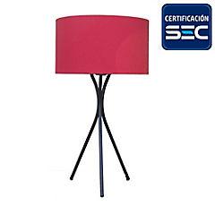Lámpara de mesa 60 W