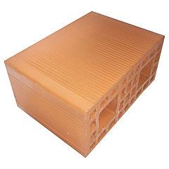 29x14x21.5 cm Ladrillo Bloque Texturado