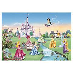 Papel fotomural Princesas 368x254 cm