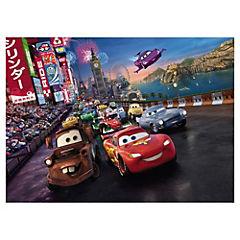 Fotomural Cars 4401 254x184 cm