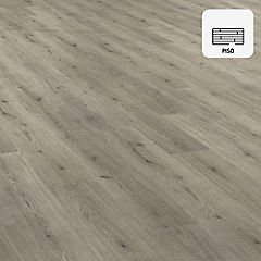 Piso Laminado 7 mm Roble Claro 2.397 m2