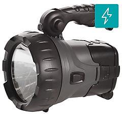 Linterna LED solar recargable MS-R21