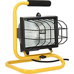 Reflector portátil 500 W
