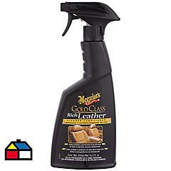 Renovador de cuero en spray 450 ml