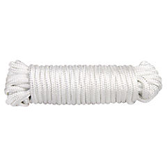 Nylon trenzado rollo 6mm x 10mts