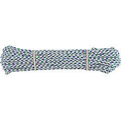 Cuerda de polipropileno trenzado 4 mm x 15 m