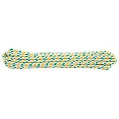Cuerda de polipropileno trenzado 8 mm x 10 m