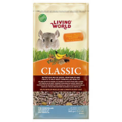 Alimento premium chinchillas 908 gr