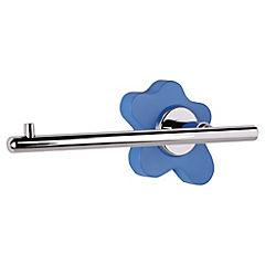Portapapel Azul