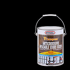 Anticorrosivo Tixopac 1 galón Negro
