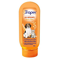 Gel repelente para mascota 200 ml