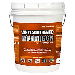 Antiadherente hormigón-Tineta