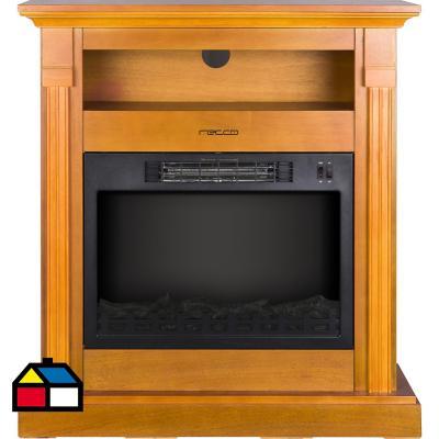 Chimenea el ctrica mueble - Chimenea electrica mueble ...