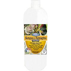 Control hongos y fertilizante plantas 1 litro