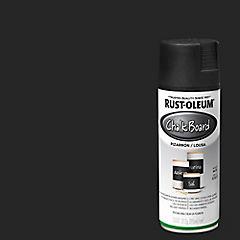 Pintura en spray para efecto pizarra 312 gr Negro